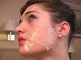 January Archived karma multiple facial cumshots